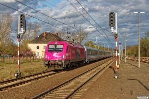 PKPIC 5 370 006 med EC 42. Kunowice 13.04.2017.