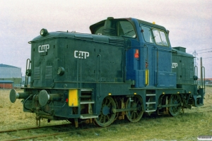 CMP MH 374. Esbjerg 25.03.2006.