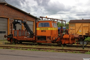 VNJ MT 2. Padborg 02.07.2017.
