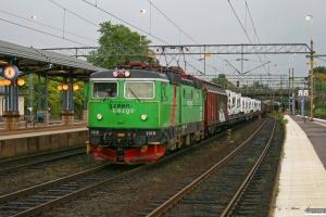 GC Rc4 1319 med GT 4168. Nässjö 12.09.2010.