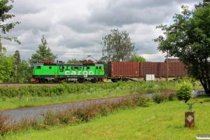 GC Rd2 1104 med GT 9454. Värnamo - Hillerstorp 14.06.2013.