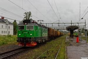 GC Rd2 1120 med GT 9602. Långsele 19.06.2018.