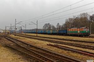 ZSSKC 183 035-5. Maksymilianowo 03.04.2018.