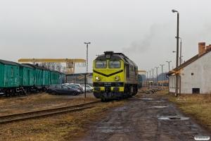 PPMT M62-1681. Maksymilianowo 03.04.2018.