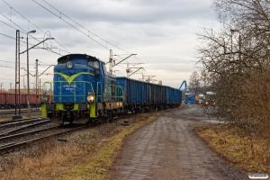 PKPC SM42-1018. Maksymilianowo 03.04.2018.