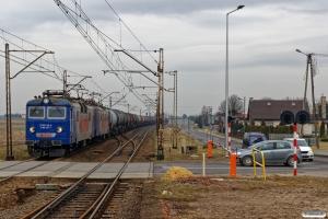 TLOK ET40-52+47 tankvogne. Kotomierz 03.04.2018.