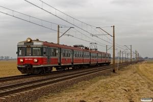 PREG EN57-1042 - Materieltog. Pruszcz Pomorski - Kotomierz 03.04.2018.
