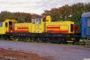 SPENO 715 004-8. Odense 04.09.2000.