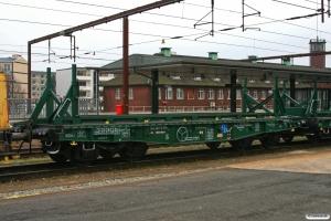SLG 60 80 0924 583-8 (PKP XUa 543911). Fredericia 04.04.2009.