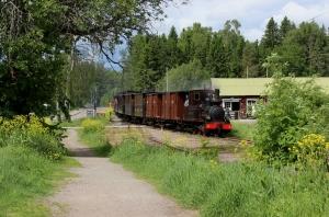 SRJmf (891 mm) - Uppsala - Faringe