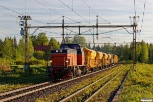 STAB T44 260 med TJT 73614. Dockmyr 14.06.2017.