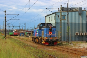 GC T44 348. Malmö 08.06.2014.