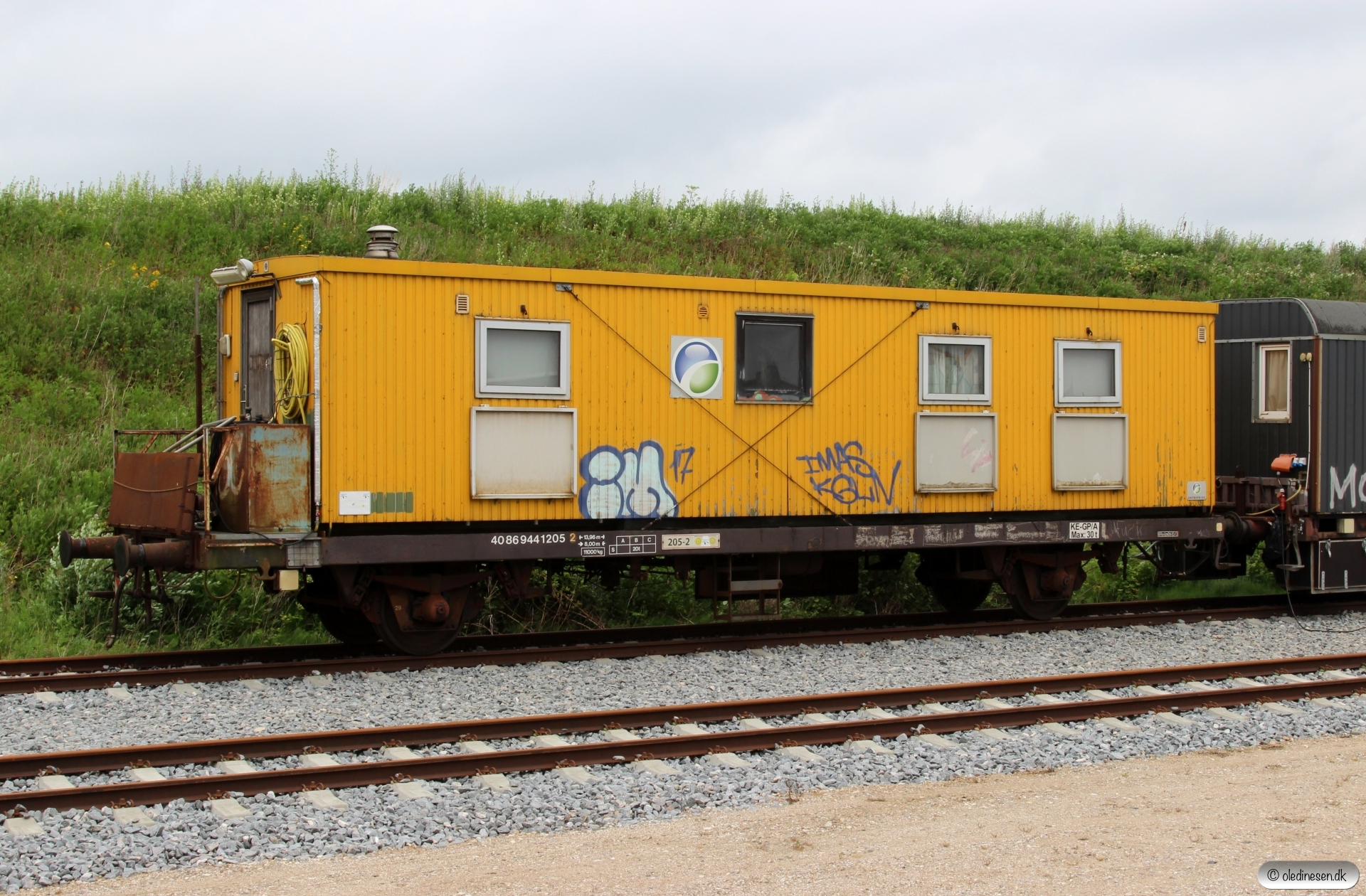 ENT 40 86 944 1 205-2. Odense 24.06.2017.