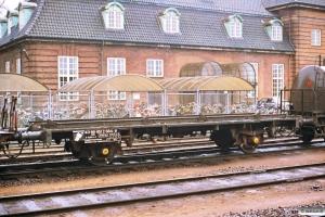 DSB 40 86 951 2 884-8. Odense 22.03.1989.