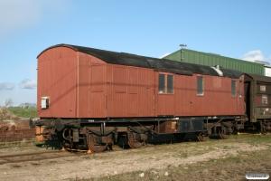 DSB 80 86 980 0 748-7. Marslev 19.03.2008.