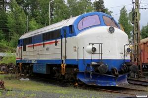 STAB TMX 1009. Nässjö 14.06.2013.