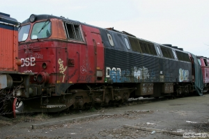 STT TMZ 1402. Vetlanda 14.04.2009.