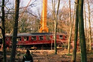 Togulykke i Sorø den 25.04.1988