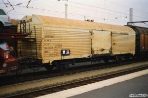 ČD Ibbhps 01 54 826 2 249-3. Odense 20.01.2002.
