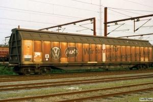 D-TWA Habiis 83 80 284 8 665-5. Padborg 19.10.2006.