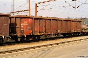 DB Eanos-x052 31 80 537 6 235-3. Padborg 12.04.2002.