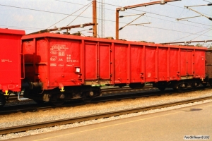 DB Eanos-x056 31 80 537 6 631-3. Padborg 12.04.2002.