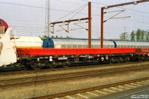 DB Samms-u454 31 80 486 0 511-3. Padborg 25.04.2003.