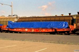 MÁV Sammp 31 55 482 1 574-0. Odense 27.07.2002.