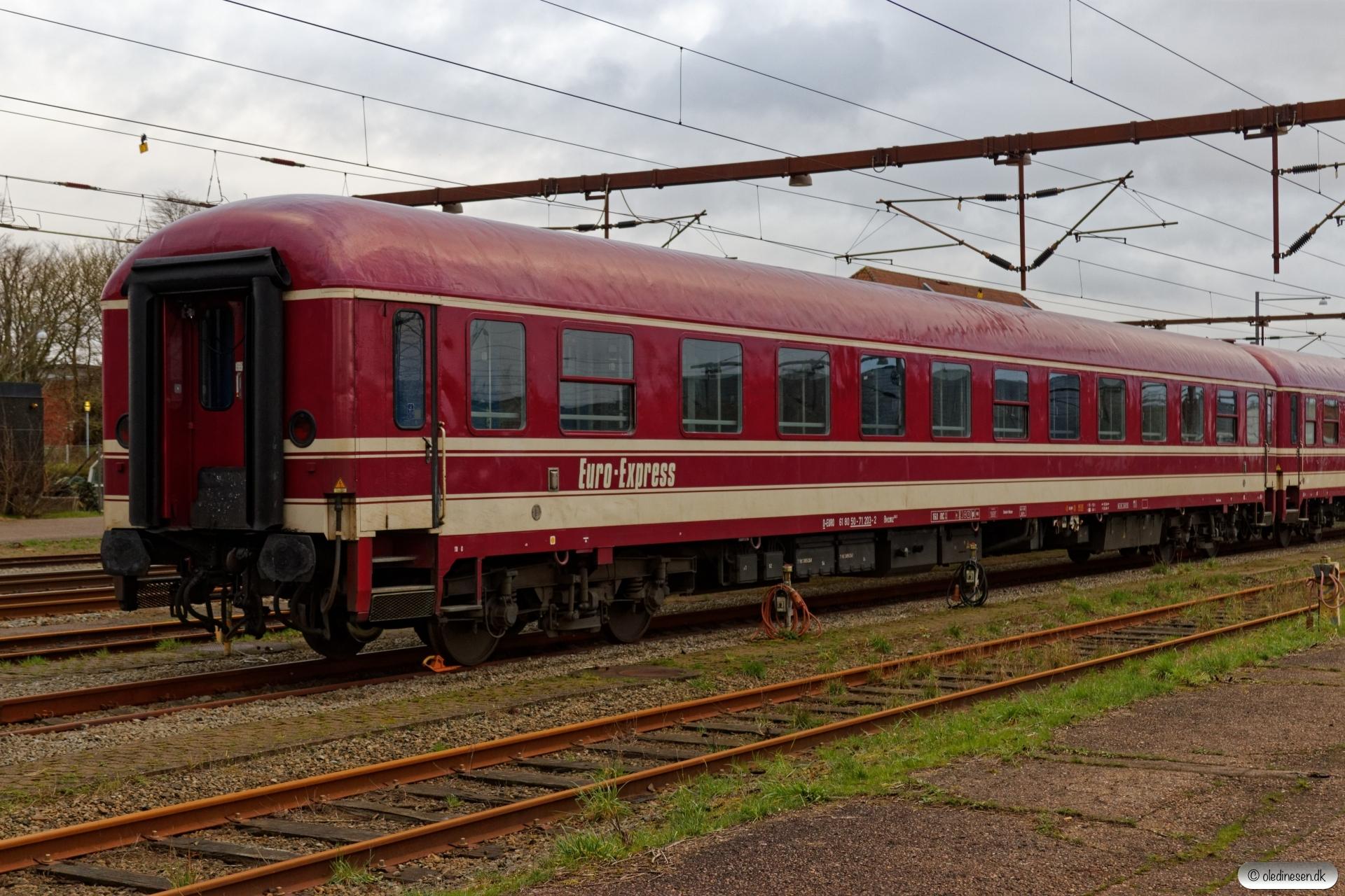 EURO Bvcmz248.3 61 80 50-71 203-2. Padborg 19.02.2020.