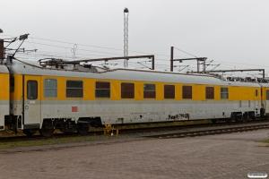 DB Dienstm312 63 80 99-92 005-7. Padborg 24.11.2018.