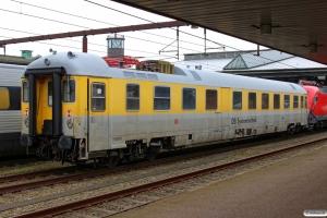 DB Dienstüm313 63 80 99-92 007-3. Fredericia 13.03.2016.