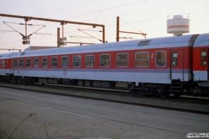 DB Bomz236.5 51 80 21-90 507-1 i IP 1198/M 7362. Padborg 23.02.2003.