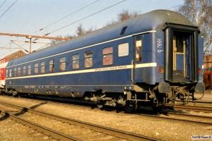DB WLABm175 61 80 71-70 090-9 i IP 1198. Padborg 23.02.2003.