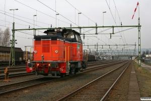 GC V5 170. Jönköping 14.04.2009.