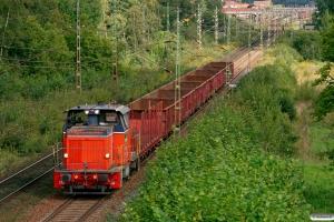 GC V5 170 med GT 76117. Alvesta 31.08.2011.