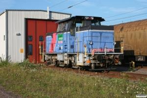 GC V5 173. Boxholm 26.08.2011.