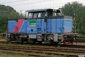 GC V5 175. Kalmar 11.09.2010.