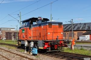 GC V5 183. Hallsberg 17.06.2017.