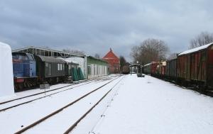 Verein Verkehrsamateure und Museumsbahn (VVM)
