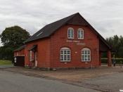 Billum station 12.09.2020.