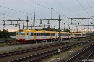 X11 3187 og X11 3188. Nässjö 12.06.2014.