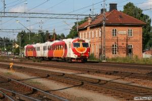 X14 3239 som RST 8770. Boxholm 26.08.2011.