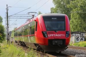 X52 9053 som RST 18427. Uppsala 09.06.2013.