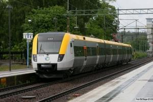 X52 9074 som RST 3246. Trollhättan 04.06.2012.