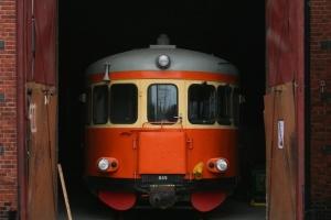 SJ YBo6 859. Värnamo 08.06.2012.
