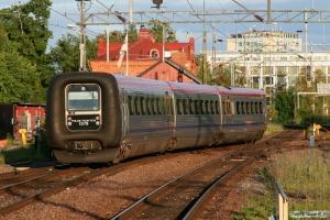 Y2R 1379 som RST 8317. Linköping 06.06.2012.