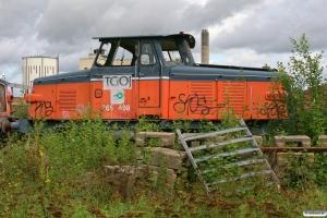 TGOJ Z65 498. Eskilstuna 28.08.2011.
