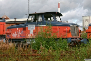 TGOJ Z65 511. Eskilstuna 28.08.2011.