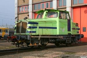 BT Z65 523. Nässjö 14.04.2009.