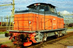 EMR Z66 620. Malmö 02.10.2004.